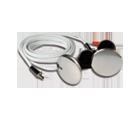 Pilz-Elektrode