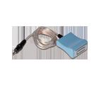Kleine Elektrode